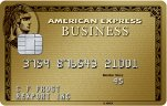 American Express Business Gold Card (+ Amazon)
