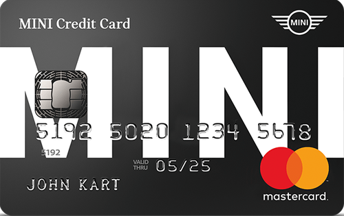 MINI Credit Card Basic